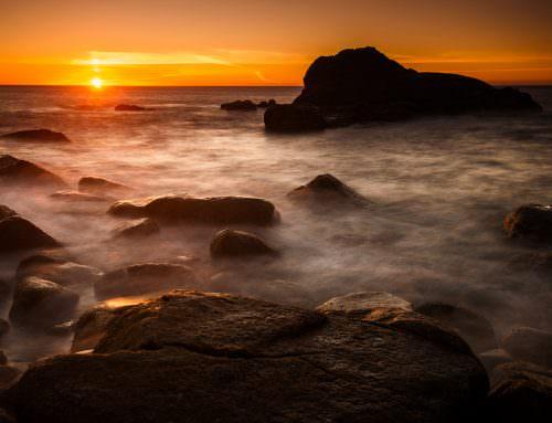 Costa de Ferrol