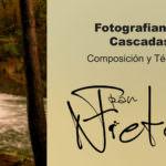 Fotografiar cascadas