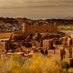 Otoño en Marruecos