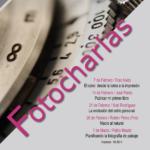FotoCharlas en Ferrol