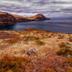 Cabo de San Lourenzo